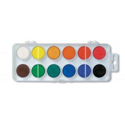 Vodové farby KOH-I-NOOR