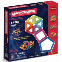 MAGFORMERS-62