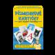 Písmenkovej kartičky pre šikovné hlavičky v češtine – priamo od autorov