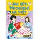 Ako deti prichádzajú na svet v češtine – priamo od autorov